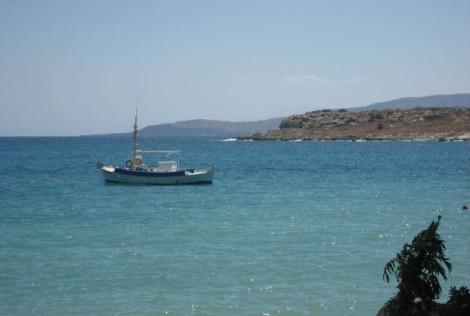 Sunny Greece